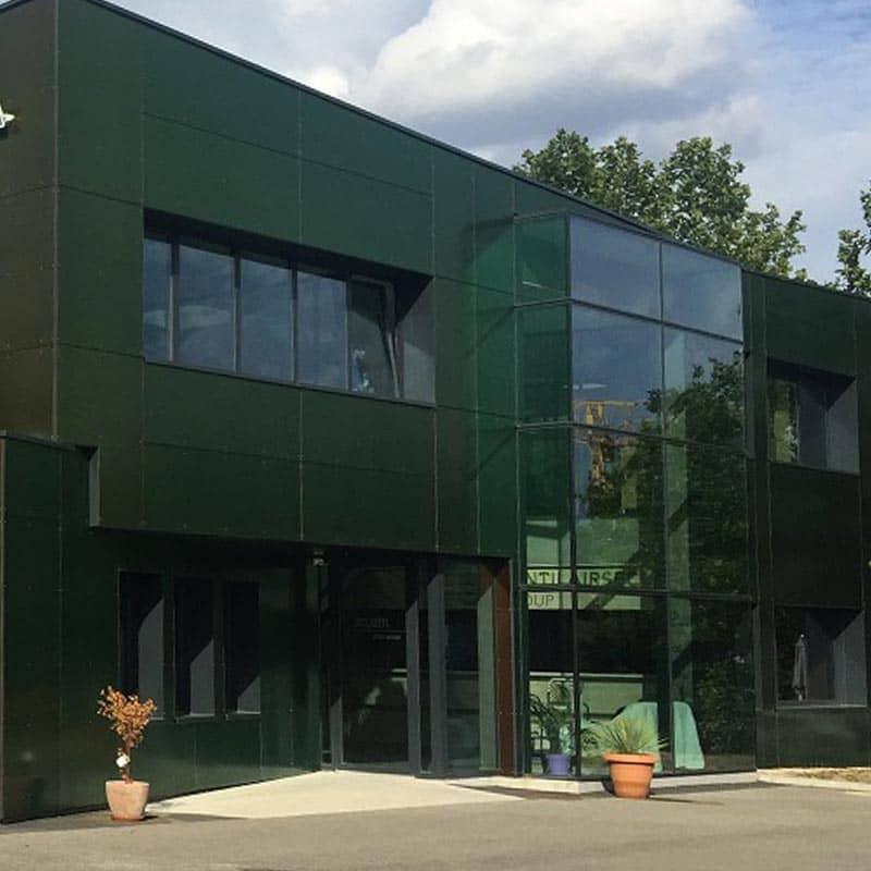 VMI, société française spécialisée dans la qualité d'air intérieur.