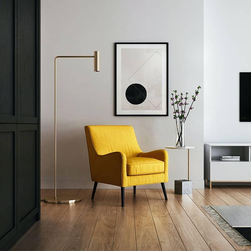 VMI Cube- Système de ventilation par insufflation idéal pour maisons ou appartements faisant face à des problèmes d'humidité.